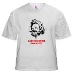 Ken Krueger Fan Club T-Shirt